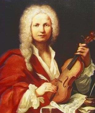 Vivaldi và tấu khúc Bốn Mùa - 6