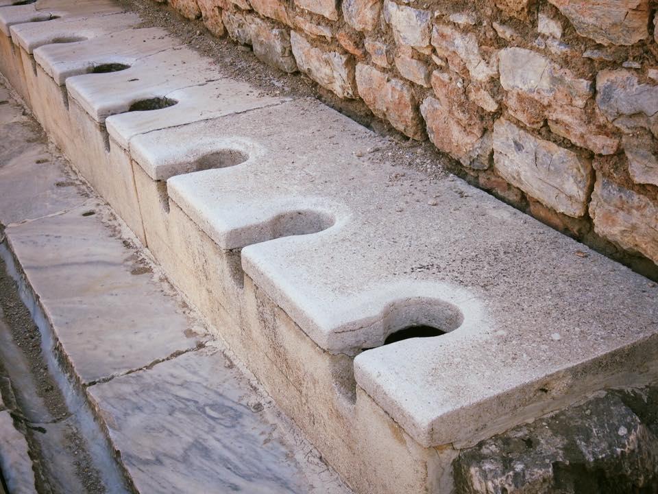 Ephesus và chuyến du hành ngược 3.000 năm - 14