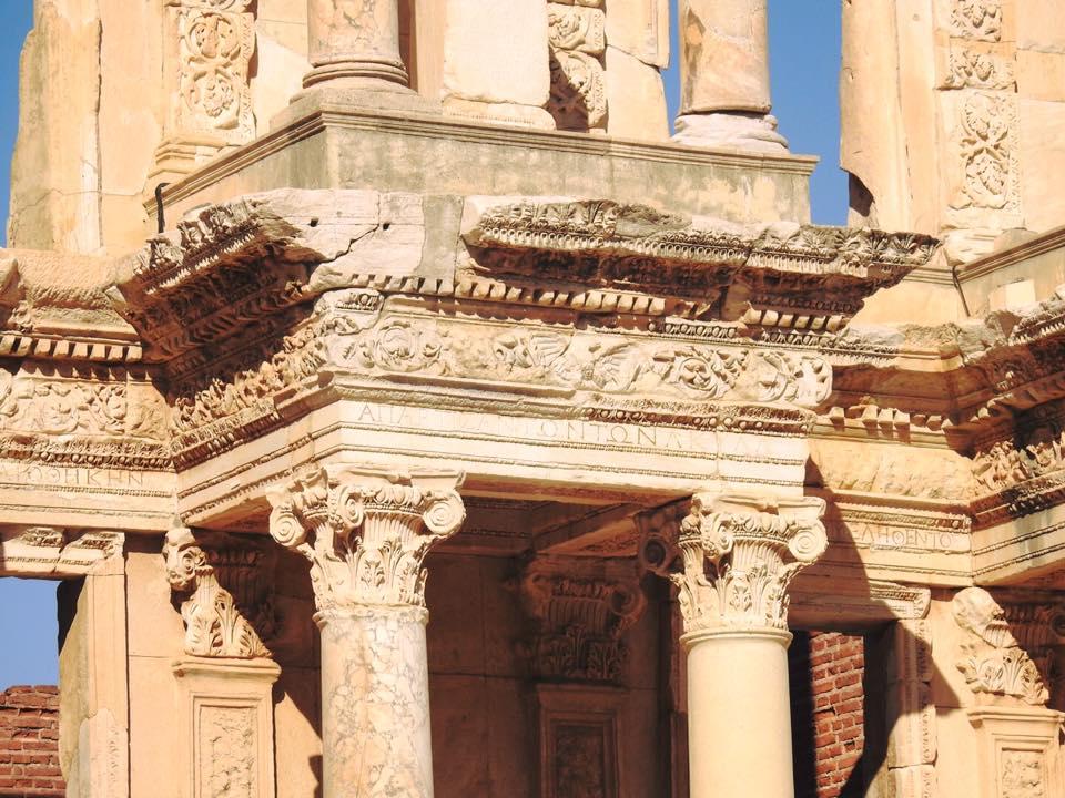 Ephesus và chuyến du hành ngược 3.000 năm - 8