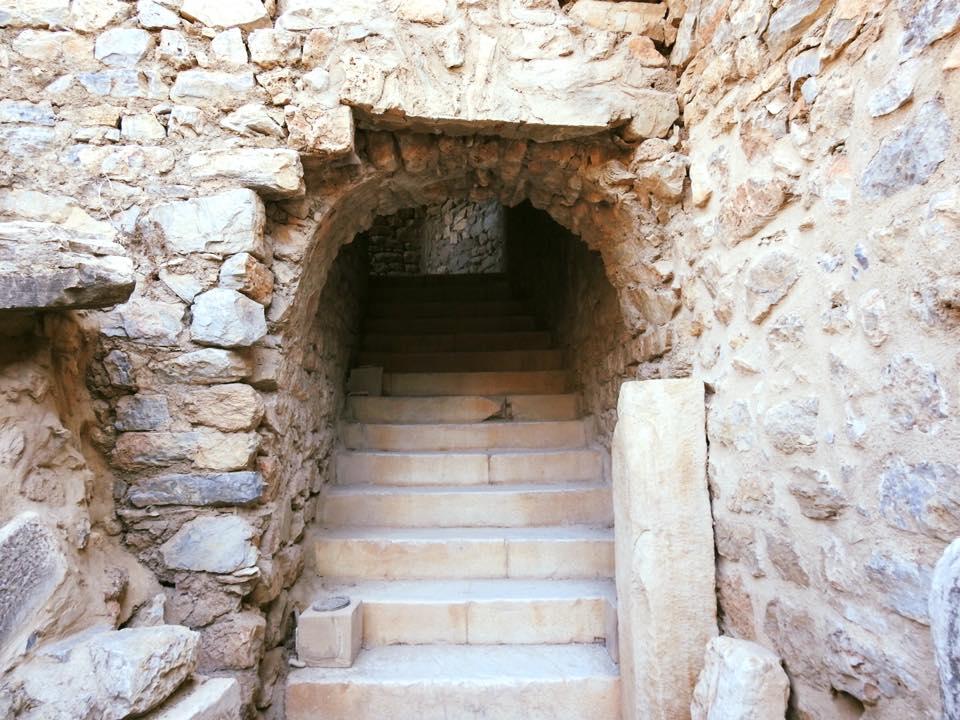 Ephesus và chuyến du hành ngược 3.000 năm - 7