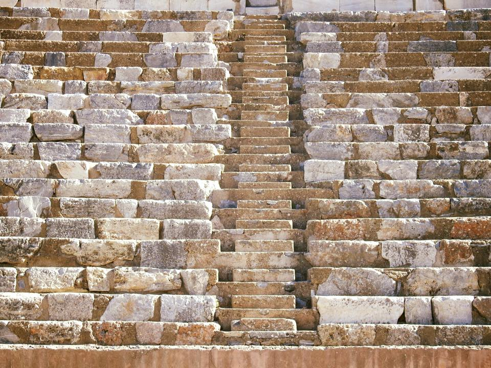 Ephesus và chuyến du hành ngược 3.000 năm - 4