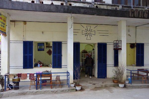 Sapa, Lào Cai, chúng ta cùng đặt nhà thờ ở giữa làng - 8