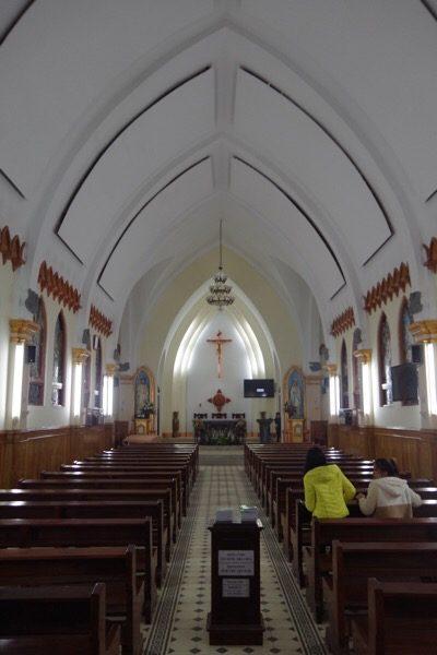 Sapa, Lào Cai, chúng ta cùng đặt nhà thờ ở giữa làng - 10