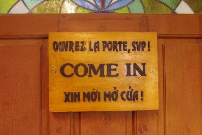 Sapa, Lào Cai, chúng ta cùng đặt nhà thờ ở giữa làng - 9
