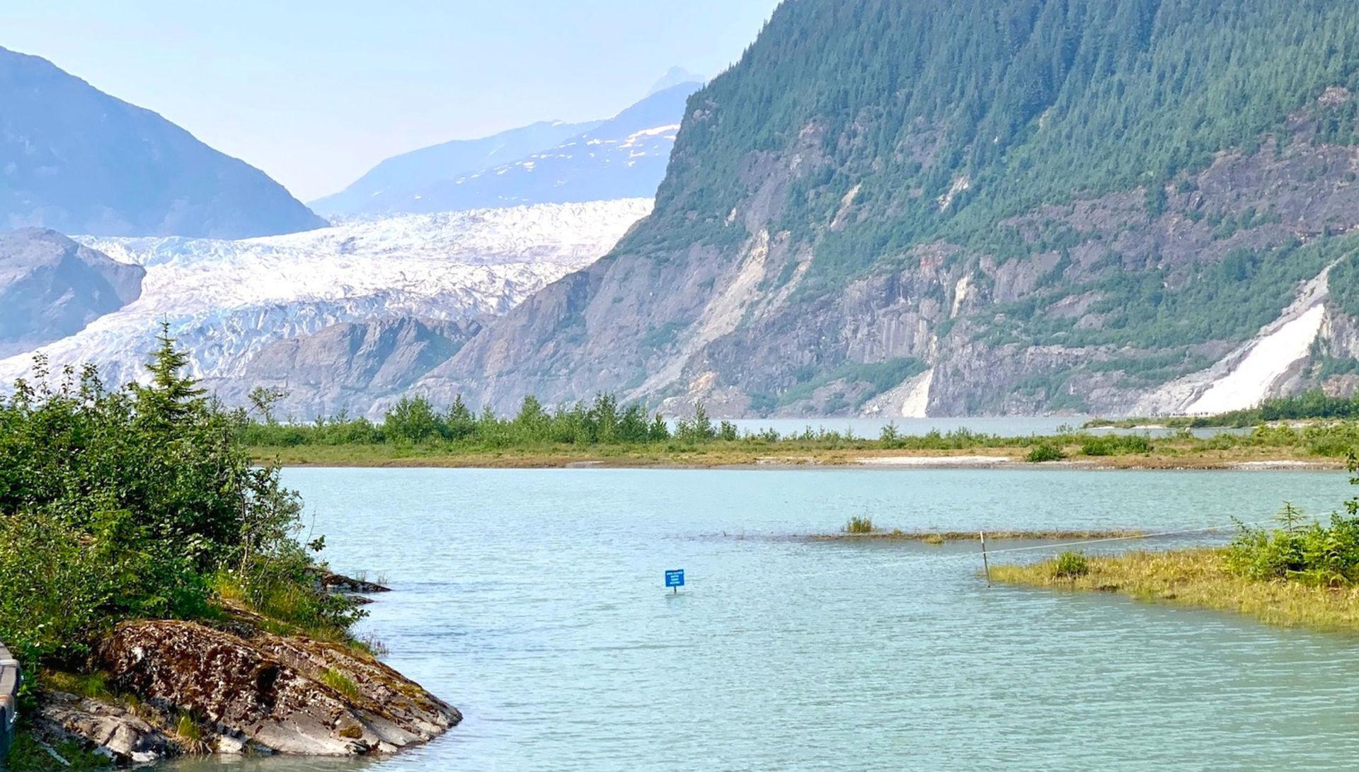 Mùa Hè ở tiểu bang lạnh giá Alaska - 3