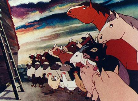 """Đọc lại """"Trại súc vật"""" của George Orwell - 2"""