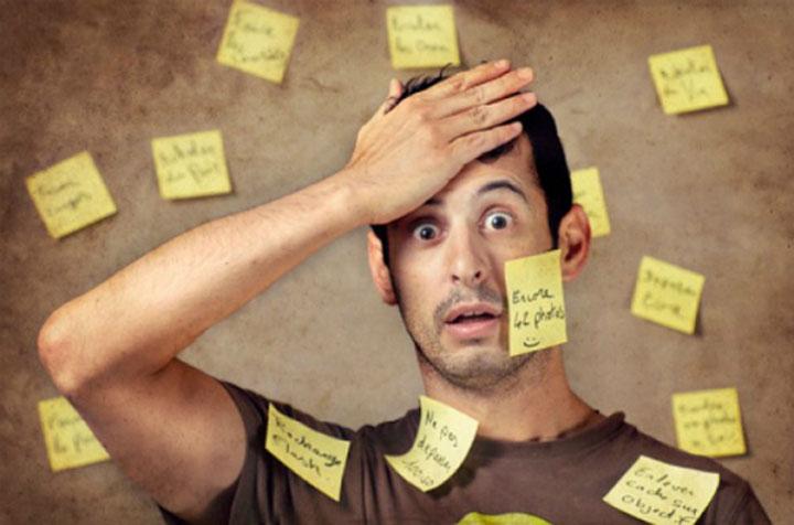 Hiện tương mất trí nhớ và bệnh Alzheimer - 1