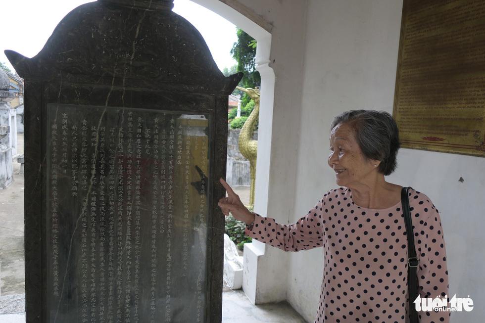 Những hình ảnh kể sự tích ở lăng Tả quân Lê Văn Duyệt - 2