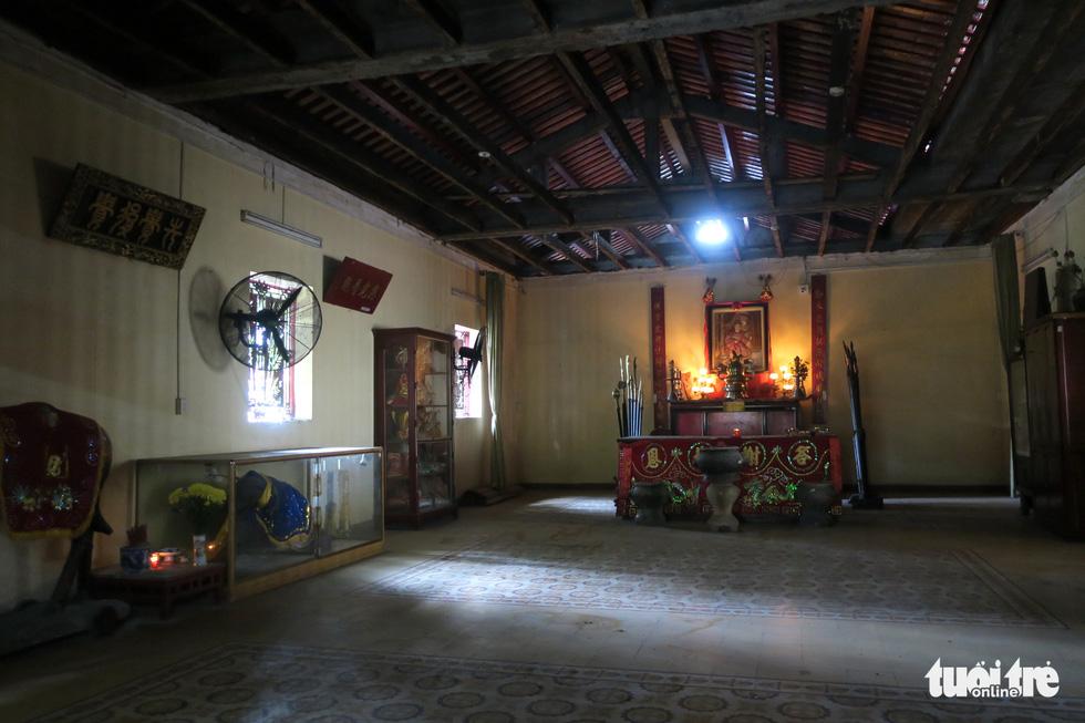 Những hình ảnh kể sự tích ở lăng Tả quân Lê Văn Duyệt - 14