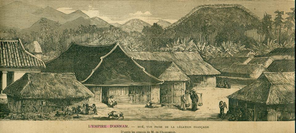 Kinh đô Huế thế kỷ 19 tiêu biểu bậc nhất cho thành thị Việt Nam cuối thời trung đại - 5