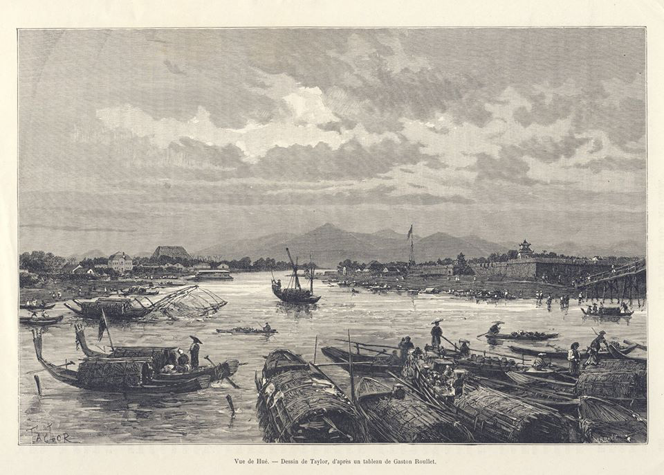 Kinh đô Huế thế kỷ 19 tiêu biểu bậc nhất cho thành thị Việt Nam cuối thời trung đại - 4