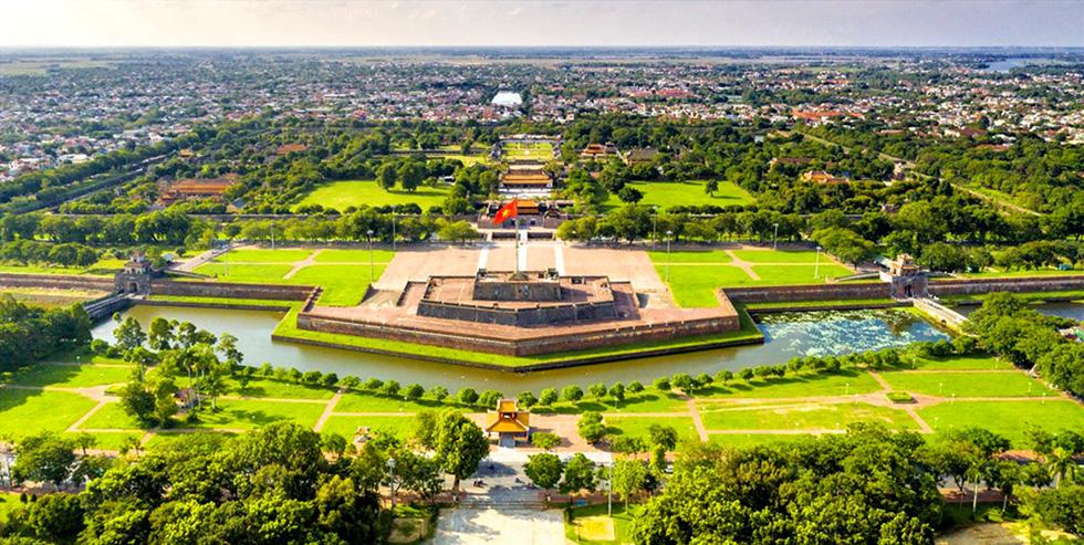Kinh đô Huế thế kỷ 19 tiêu biểu bậc nhất cho thành thị Việt Nam cuối thời trung đại - 6