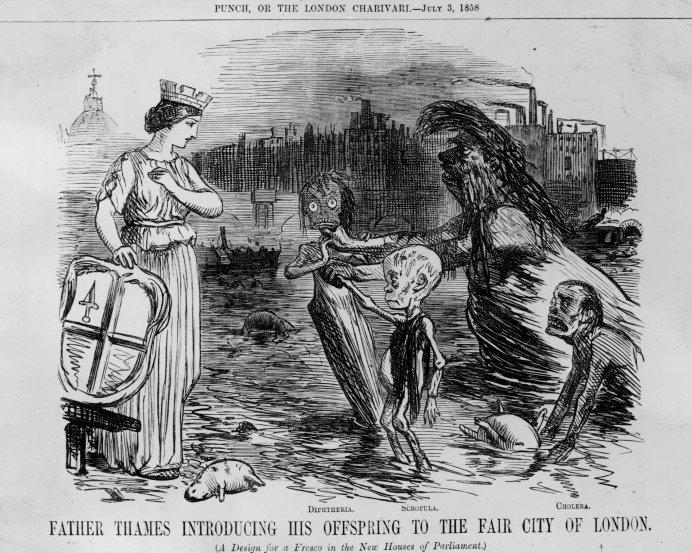 10 đại dịch tồi tệ nhất trong lịch sử nhân loại - 9