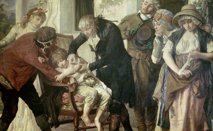 10 đại dịch tồi tệ nhất trong lịch sử nhân loại - 1