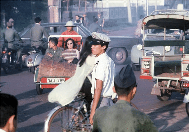Sài Gòn mất đâu chỉ ở cái tên… - 1
