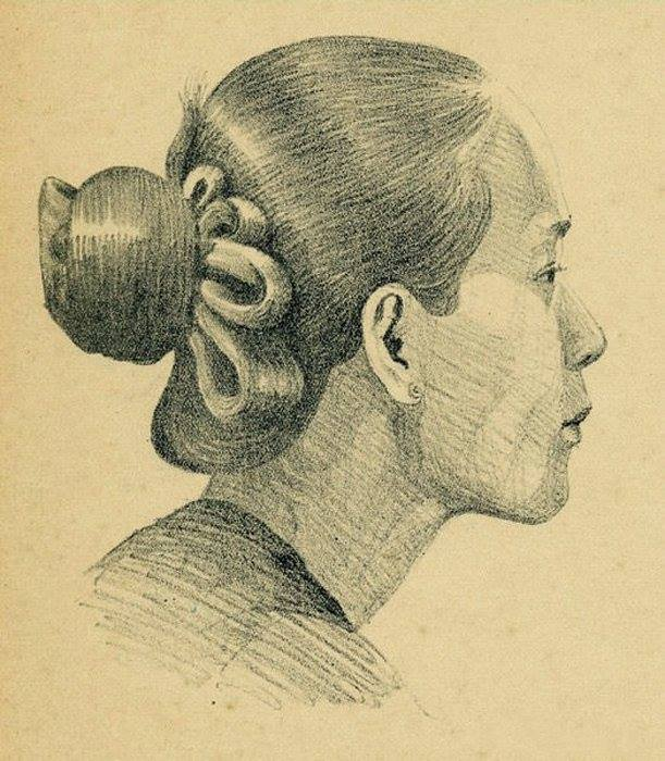 Bộ tranh vẽ cuộc sống người Việt vào thập niên 1930 - 67