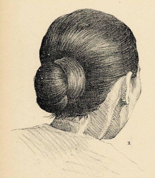 Bộ tranh vẽ cuộc sống người Việt vào thập niên 1930 - 69