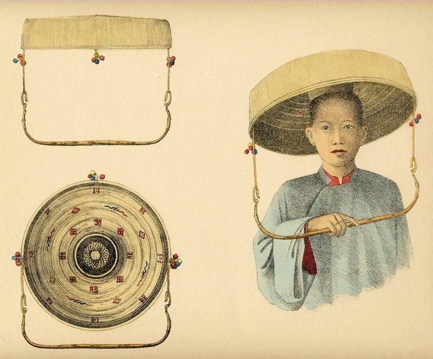 Bộ tranh vẽ cuộc sống người Việt vào thập niên 1930 - 51