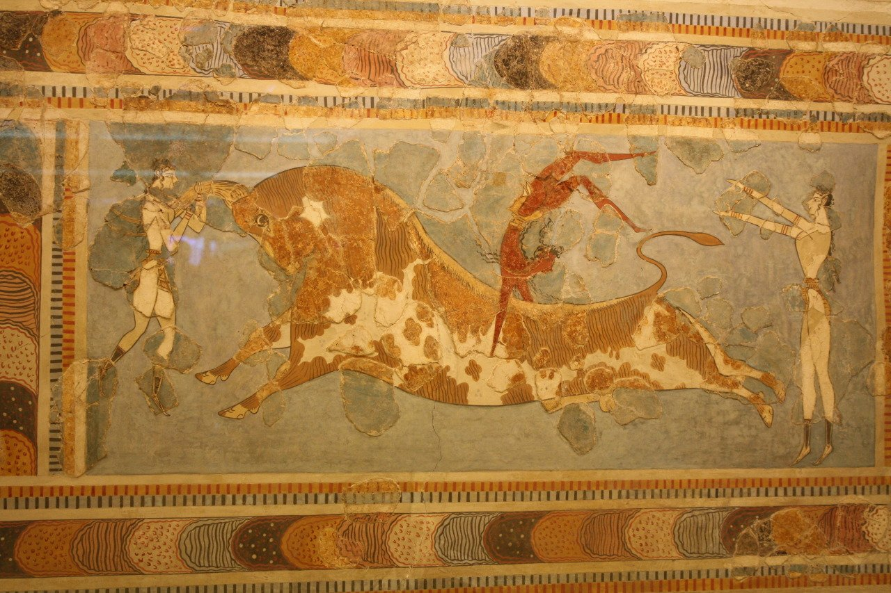 Những nền văn minh cổ xưa nhất của loài người (P1) - 12