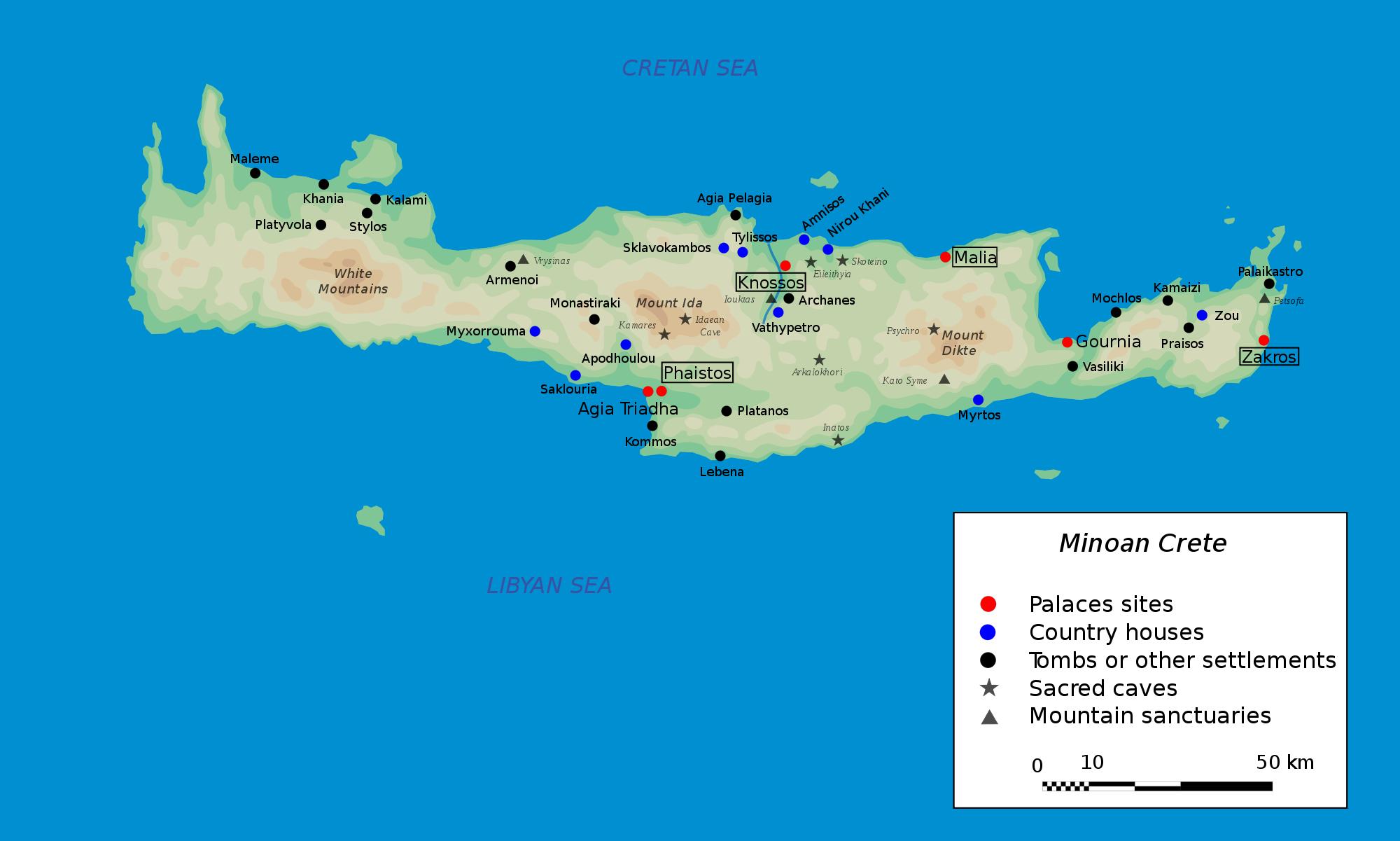 Những nền văn minh cổ xưa nhất của loài người (P1) - 9