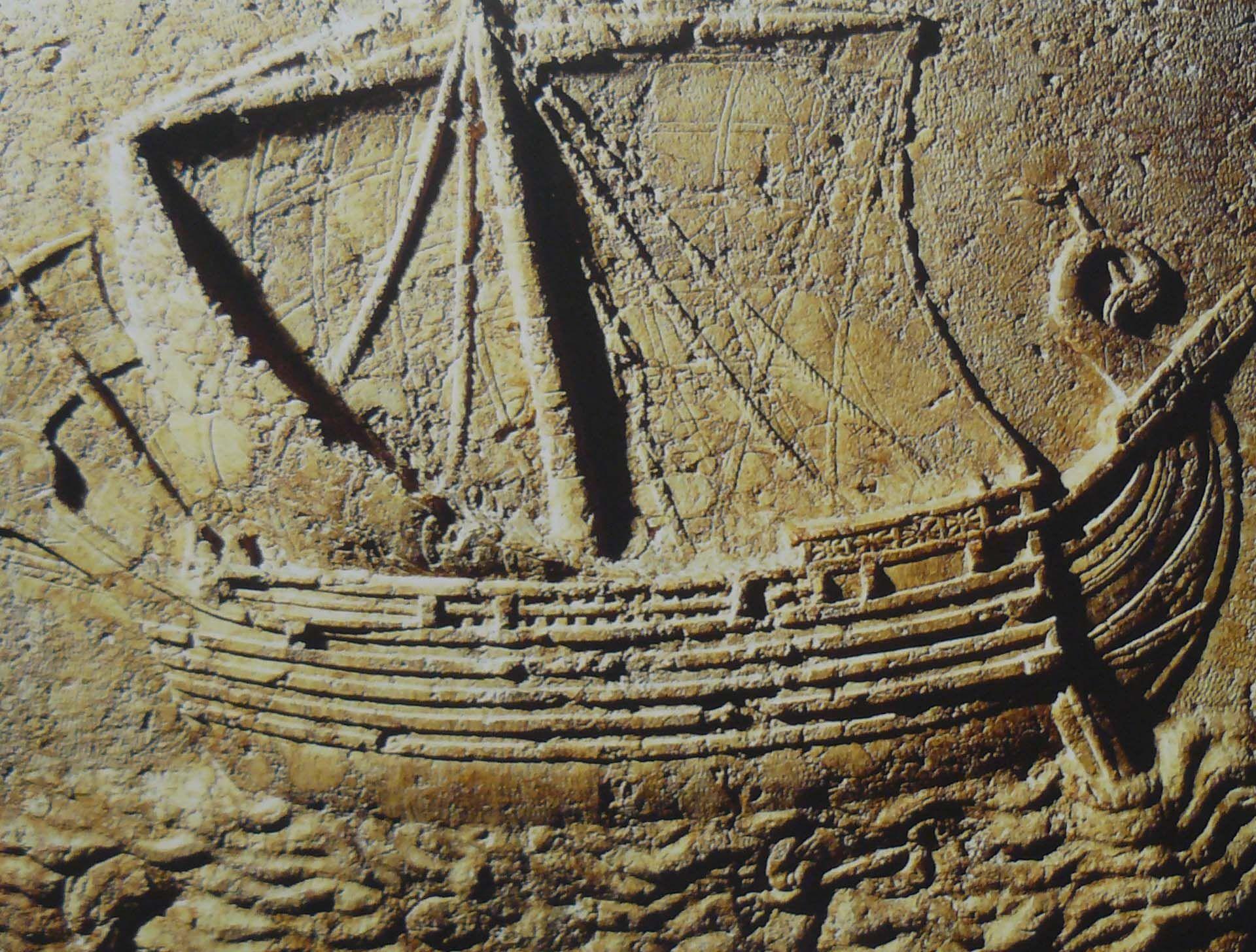 Những nền văn minh cổ xưa nhất của loài người (P1) - 21