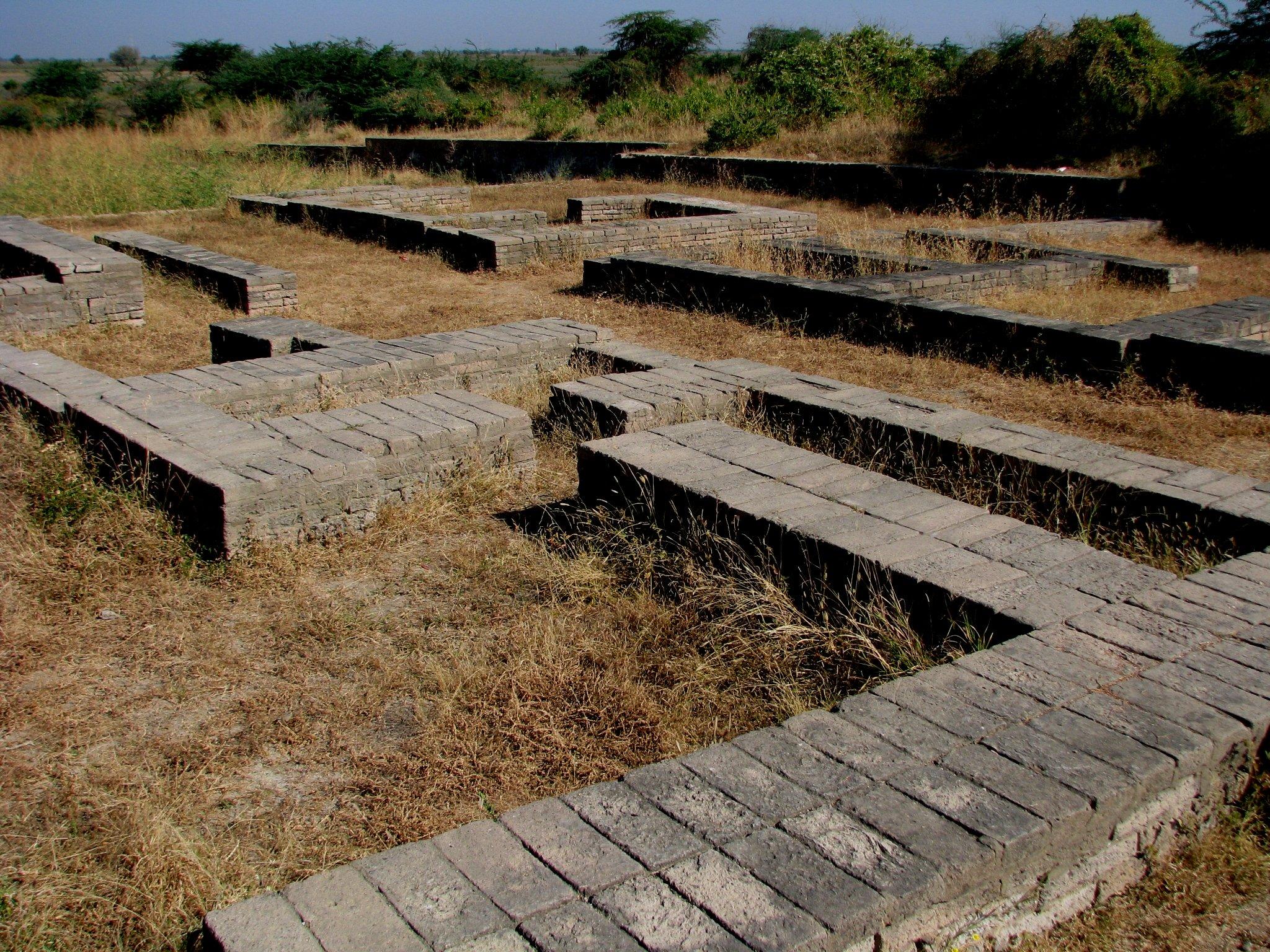 Những nền văn minh cổ xưa nhất của loài người (P1) - 3