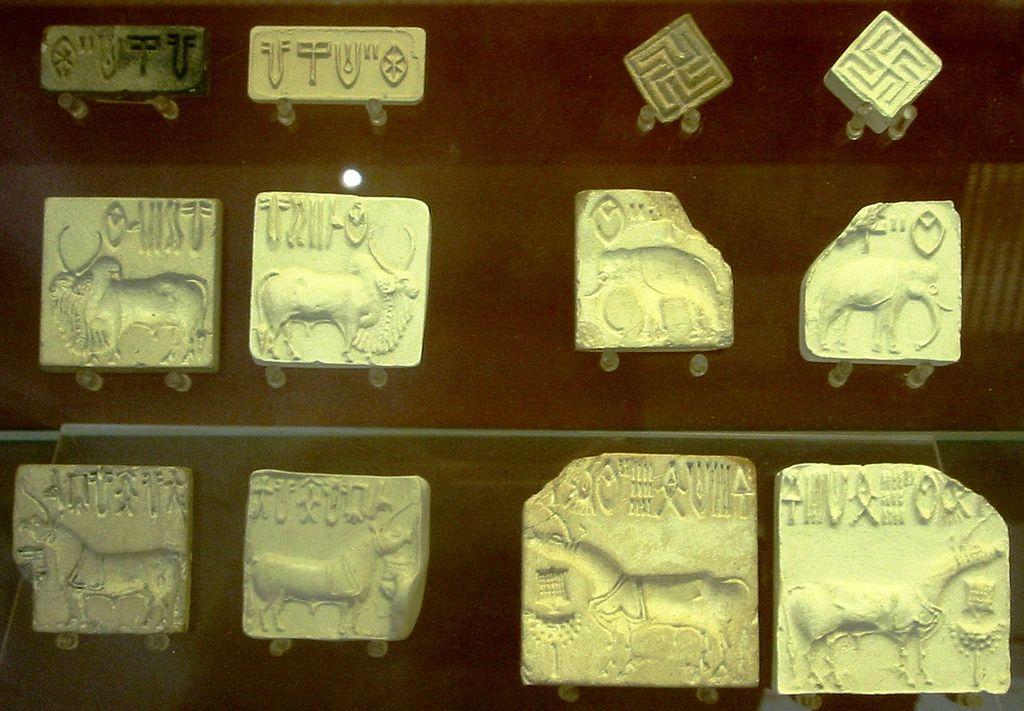 Những nền văn minh cổ xưa nhất của loài người (P1) - 6