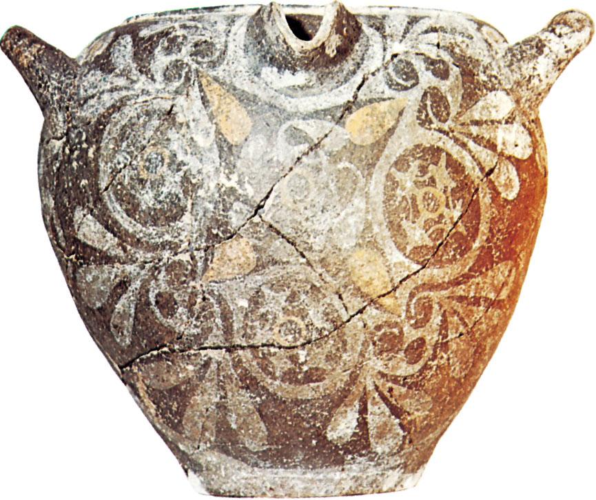 Những nền văn minh cổ xưa nhất của loài người (P1) - 17
