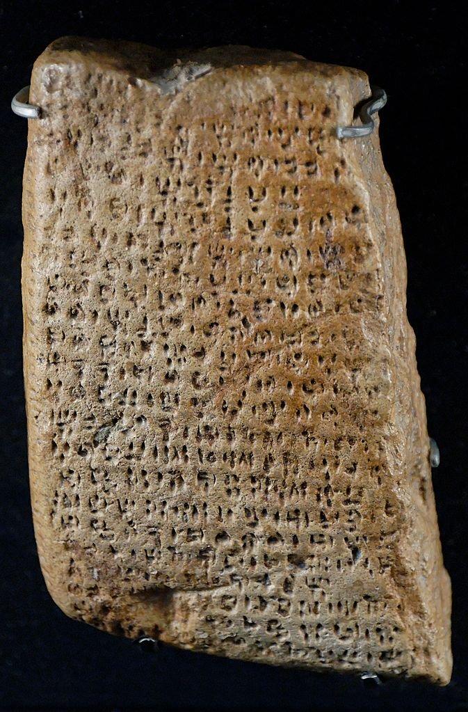 Những nền văn minh cổ xưa nhất của loài người (P1) - 11