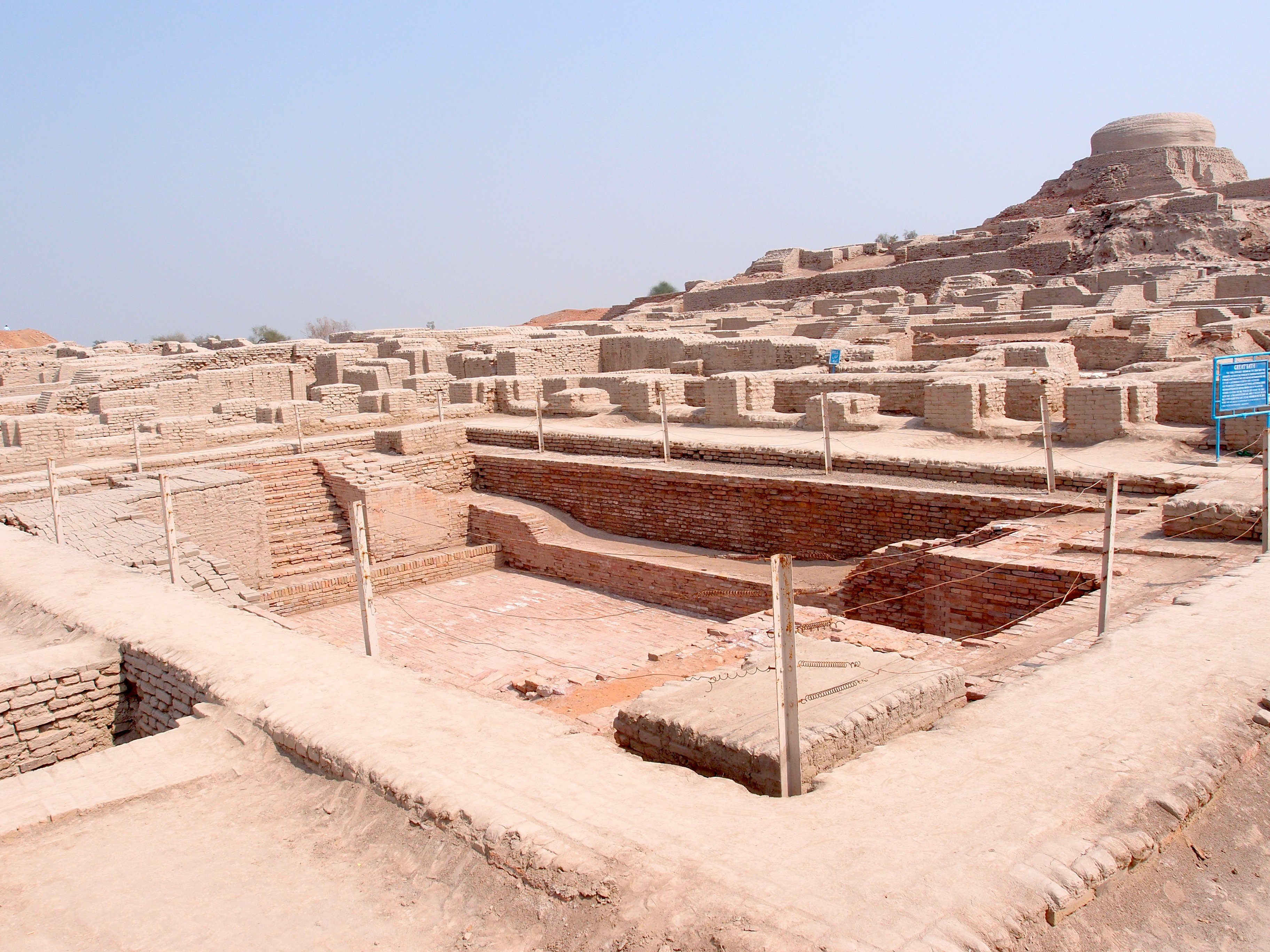 Những nền văn minh cổ xưa nhất của loài người (P1) - 5