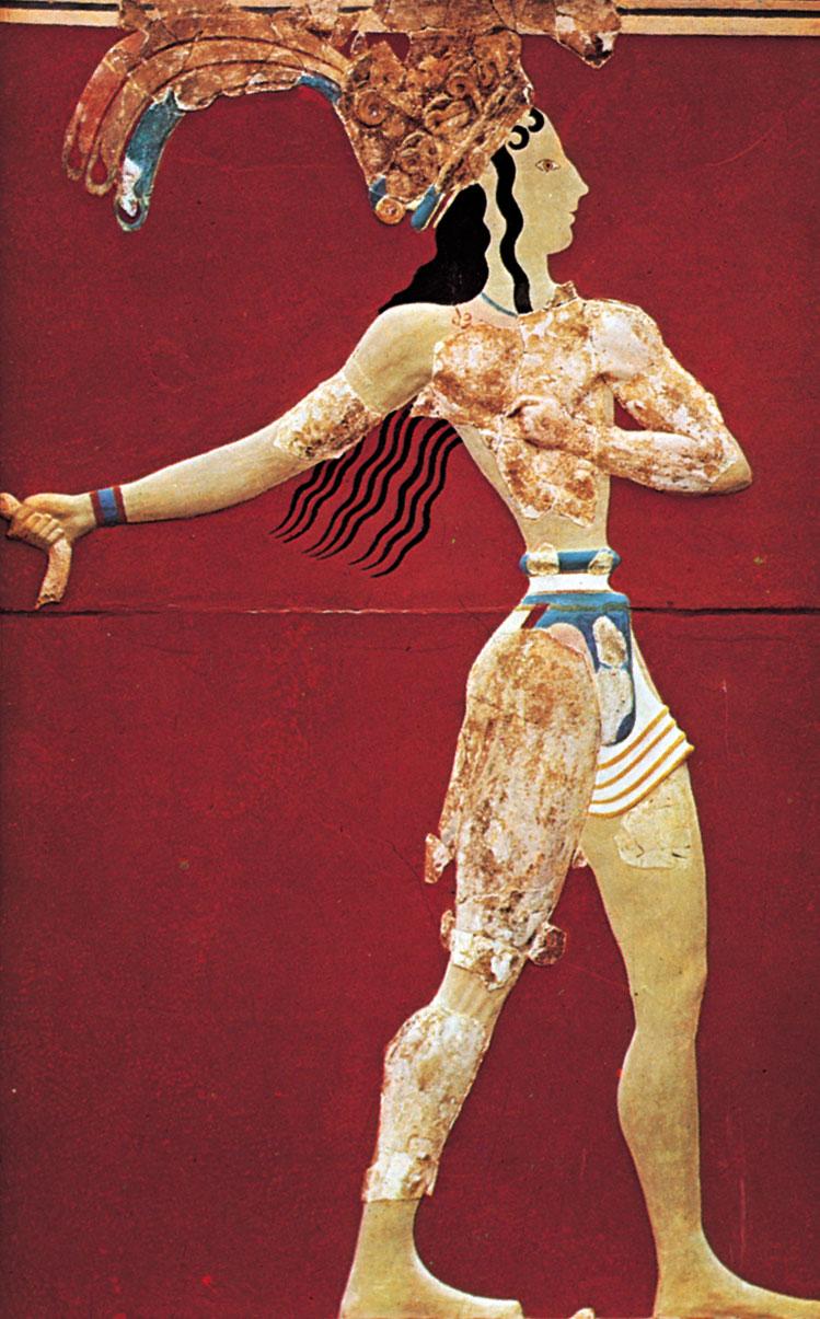 Những nền văn minh cổ xưa nhất của loài người (P1) - 18