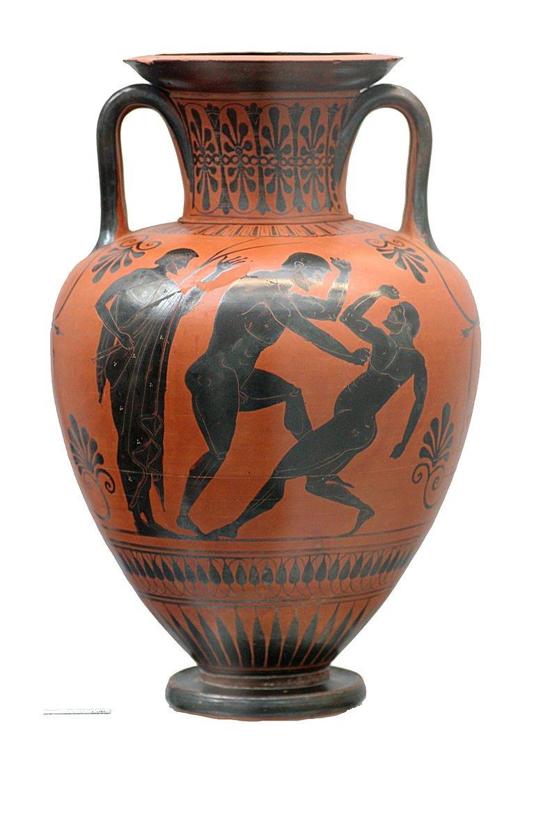 Những nền văn minh cổ xưa nhất của loài người (P1) - 26