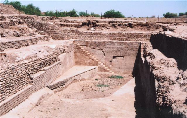 Những nền văn minh cổ xưa nhất của loài người (P1) - 4