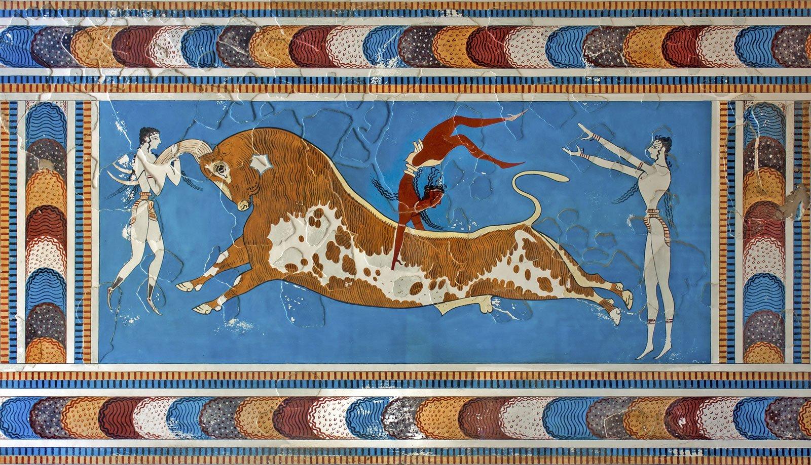 Những nền văn minh cổ xưa nhất của loài người (P1) - 13