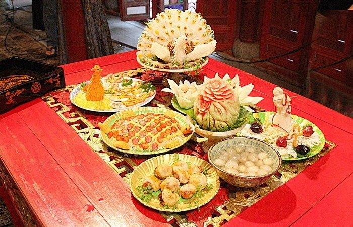 Tâm hồn người Huế và nét rất riêng trong ẩm thực xứ Huế - 3