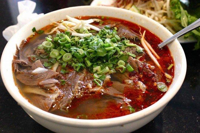 Tâm hồn người Huế và nét rất riêng trong ẩm thực xứ Huế - 6