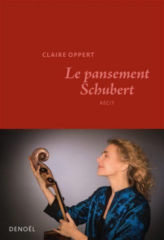Claire Oppert, nữ nhạc sĩ viôlôngxen chăm sóc bệnh nhân bằng âm nhạc - 2