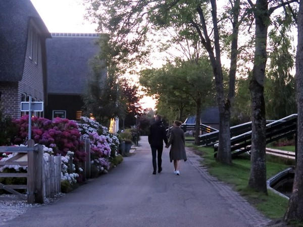 Ngôi làng cổ tích Giethoorn - 10