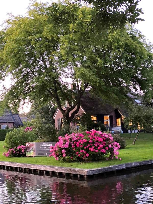 Ngôi làng cổ tích Giethoorn - 14