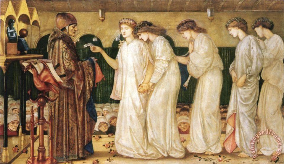Truyền thuyết Thánh kỵ sĩ giết rồng qua hội họa phương Tây - 4