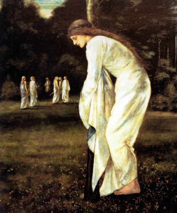 Truyền thuyết Thánh kỵ sĩ giết rồng qua hội họa phương Tây - 6