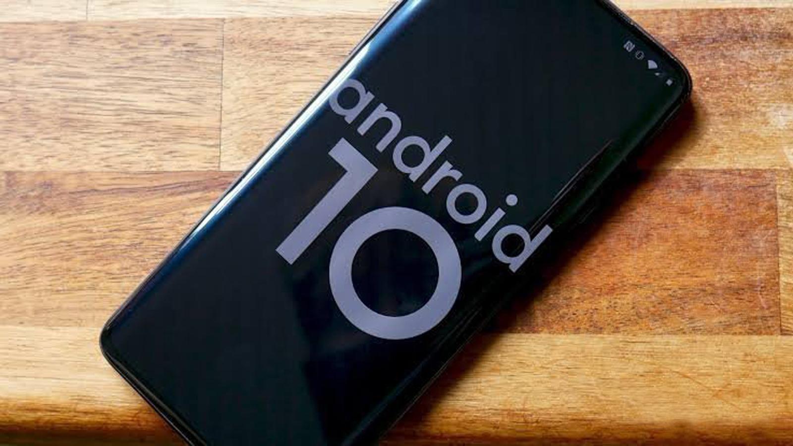 Cách bật Dark Mode cho tất cả ứng dụng trong Android 10 - 1
