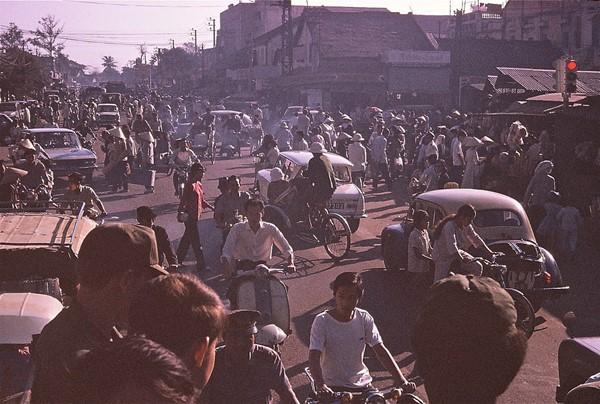 Chợ Bà Chiểu (Sài Gòn) từ những năm 90 - 5