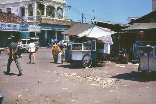 Chợ Bà Chiểu (Sài Gòn) từ những năm 90 - 3