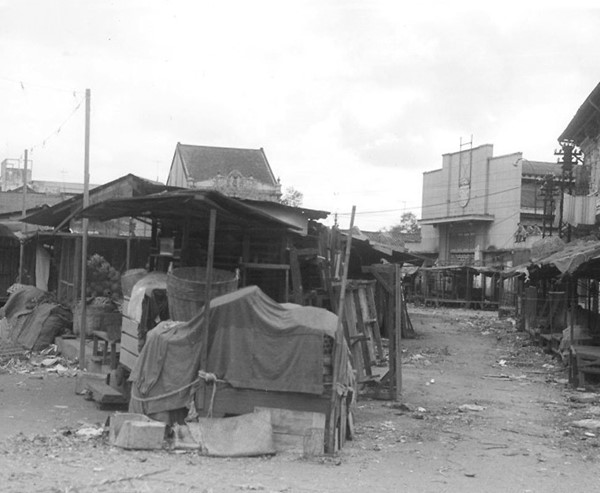 Chợ Bà Chiểu (Sài Gòn) từ những năm 90 - 6