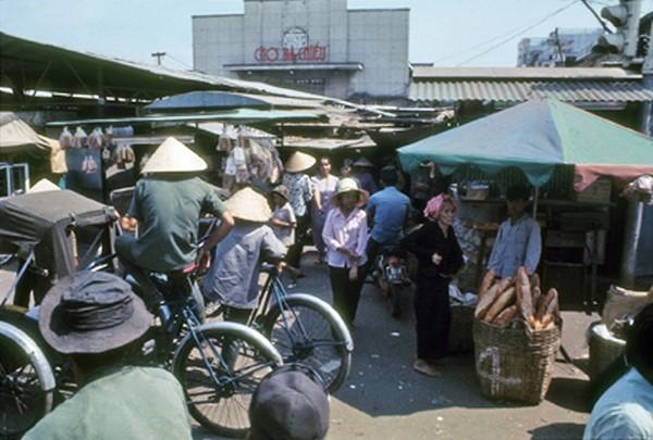 Chợ Bà Chiểu (Sài Gòn) từ những năm 90 - 7