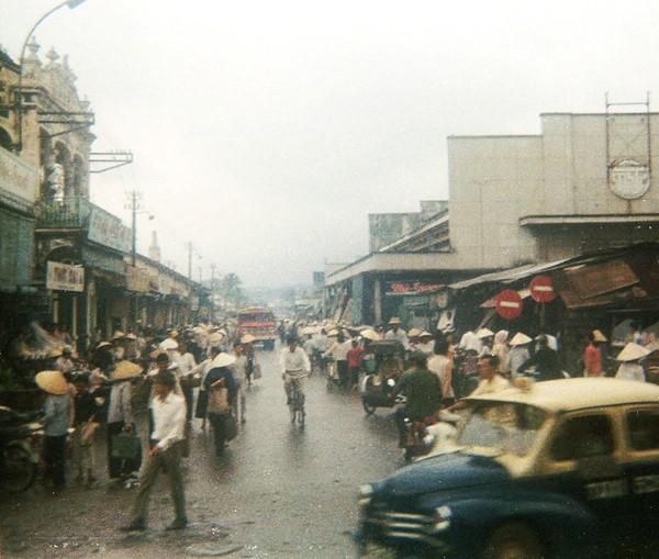 Chợ Bà Chiểu (Sài Gòn) từ những năm 90 - 4