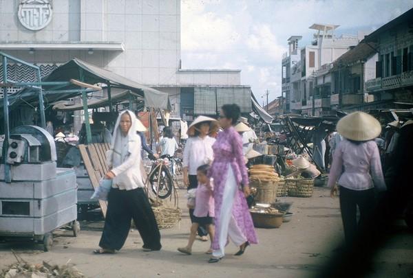 Chợ Bà Chiểu (Sài Gòn) từ những năm 90 - 1