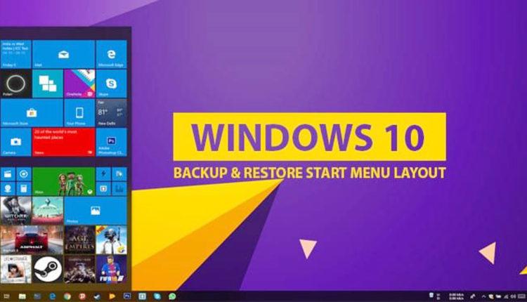 Áp dụng giao diện Start Menu mới cho Windows 10 - 1