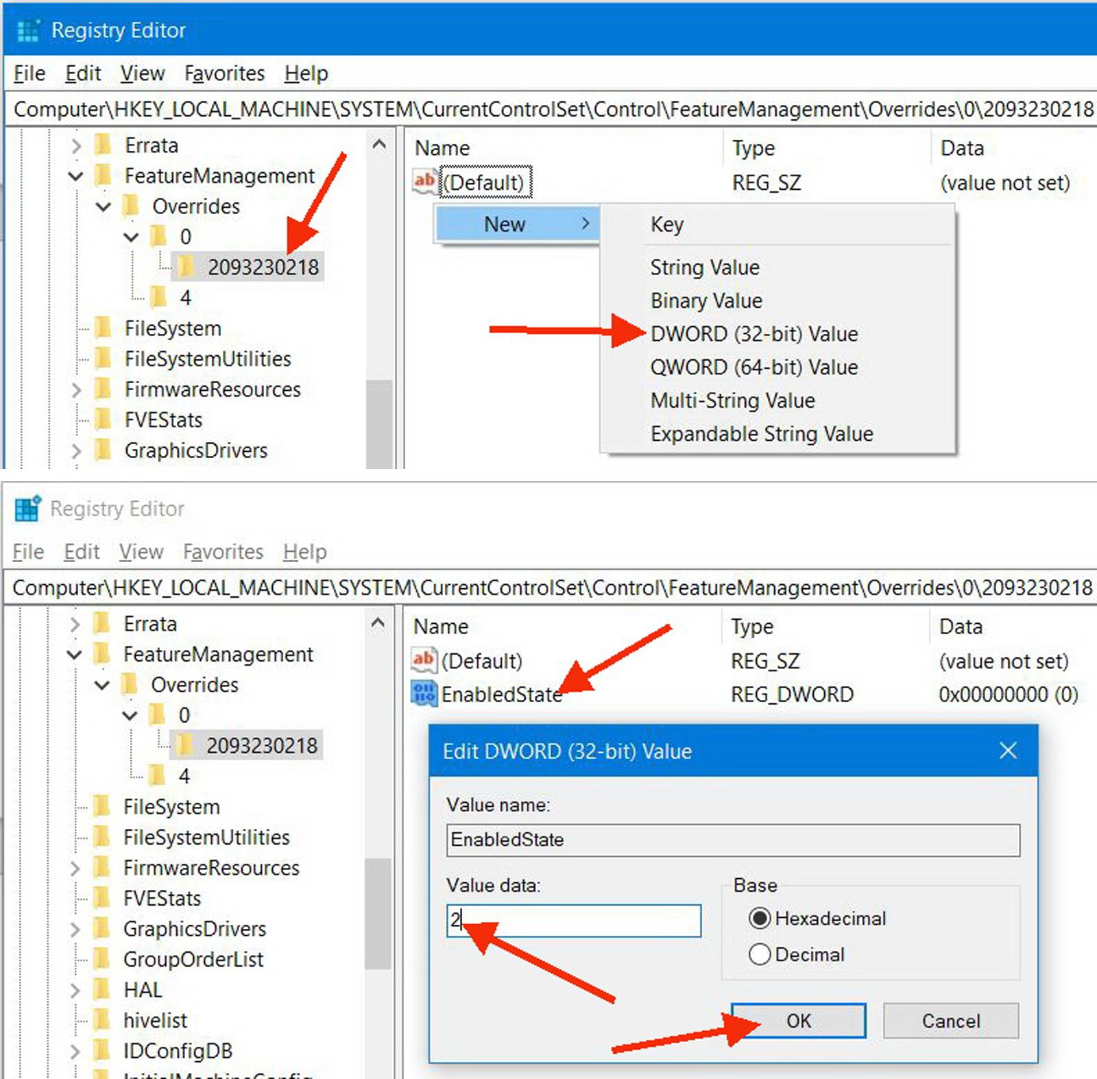 Áp dụng giao diện Start Menu mới cho Windows 10 - 6
